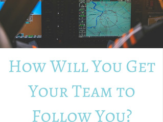 How Will You Get Your Recruits to Follow You?