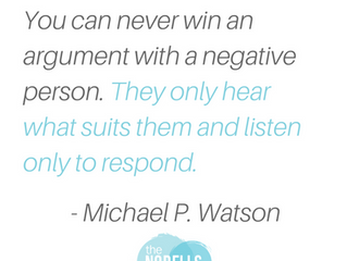 Dealing With Negative People When Building Your Network Marketing Business