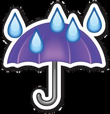 O que fazer em dias de chuva?