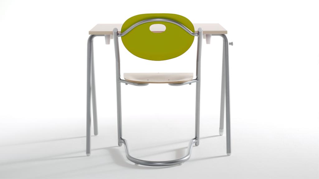 FUS stol og bord