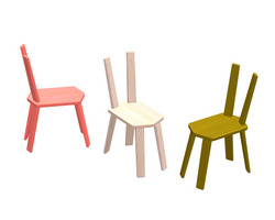 3 x PinSeat Rosa Lutet Oliven_edited