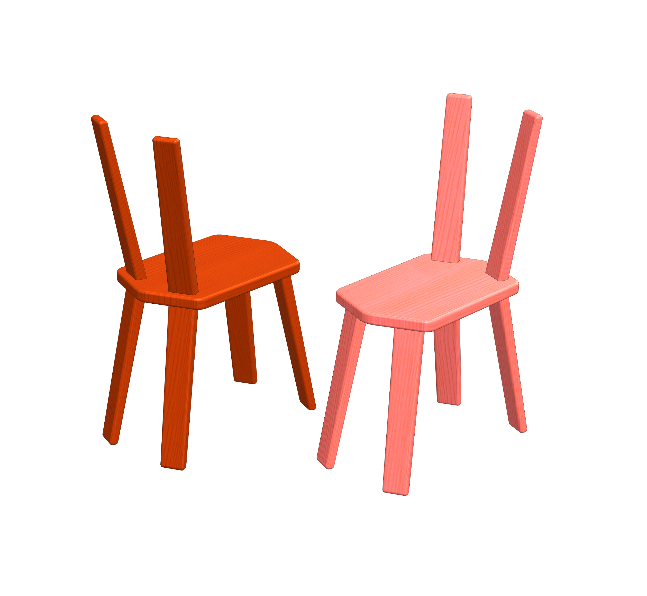 2 x PinSeat Rosa Rust_edited