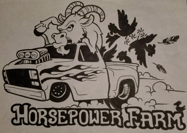 Horsepower Farm