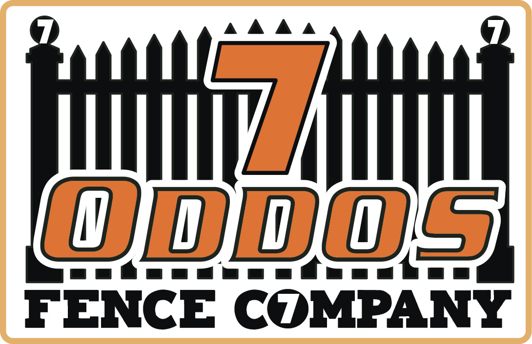 Seven Oddos Fence Co.
