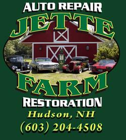 Jette Farm Auto