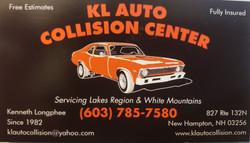 KL Auto Collision Center
