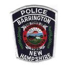 Barrington, NH PD