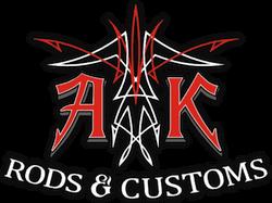 AK Rods & Customs