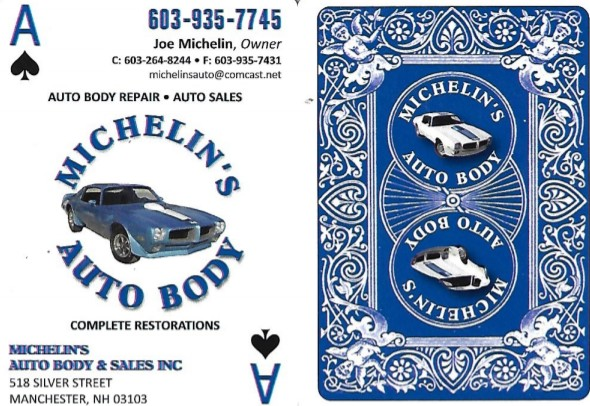 Michelin's Auto Body
