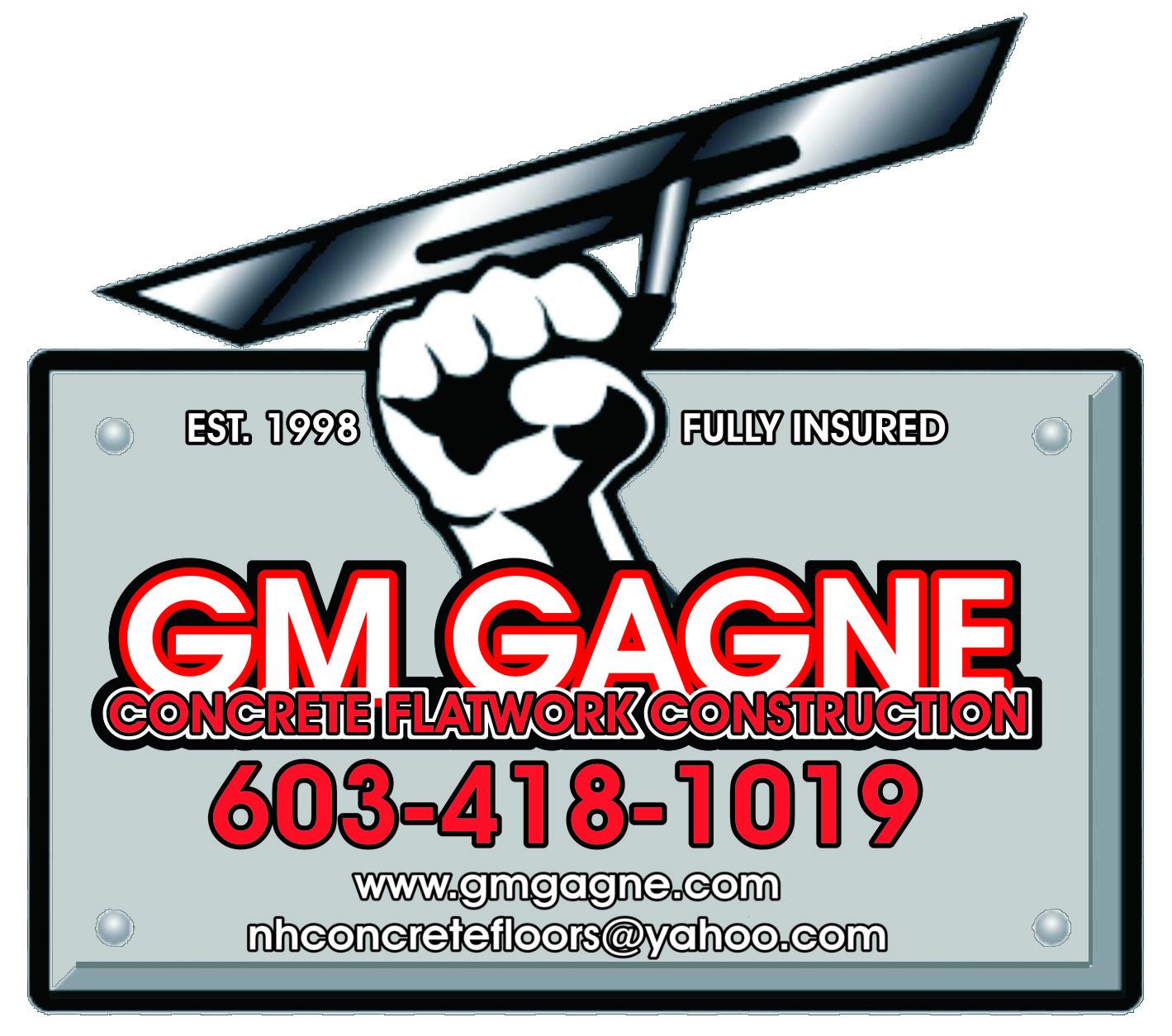 GM Gagne