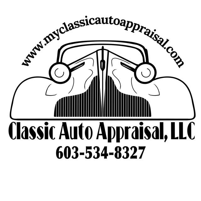 Classic Auto Appraisal