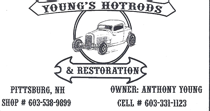 Youngs's Hotrods & Restoration
