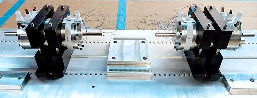 Hummingbird motors