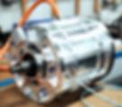 BumbleBee motor
