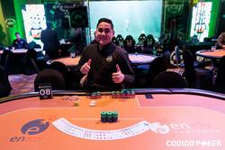Enjoy Poker Series Santiago de Chile