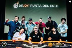 Enjoy Poker Series Punta del Este