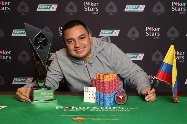 Latin America Poker Tour 2016 Panamá
