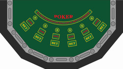 Poker Oasis 6 jugadores
