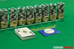 Kackie's Poker Tour Sortis