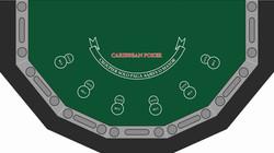 Poker Caribeño 6 jugadores