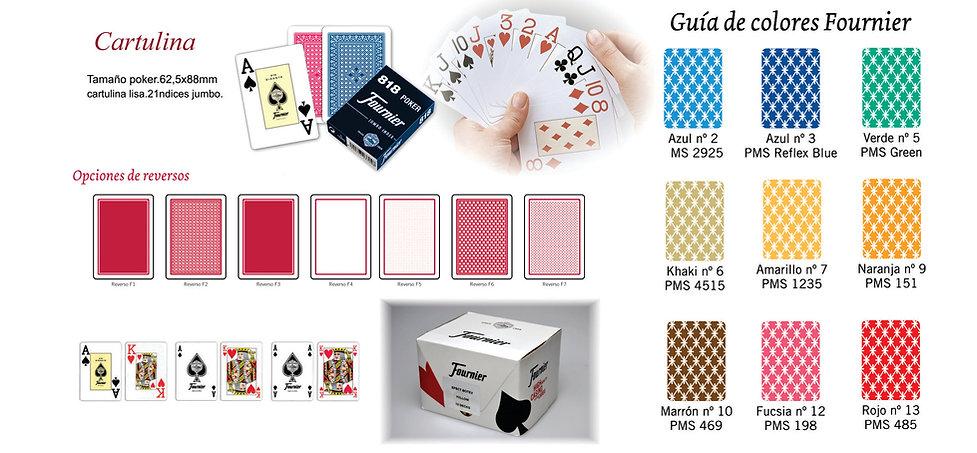 Personalización de naipes casino logo y nombre, baraja, cartas casino juego poker black jack punto y banca Ed Roberts