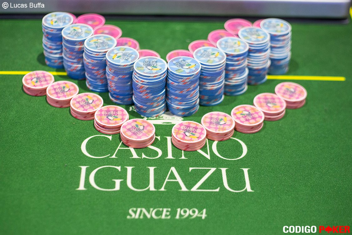 Cataratas Poker Tour 2017