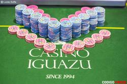Cataratas Poker Tour 2017