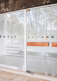 Commencements. Petite Galerie Cité Internationale des arts, Paris. 2020.