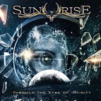 SUNRISE - Through The Eyes Of Infinity
