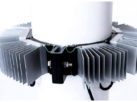 Generadores termoeléctricos tipo TEG