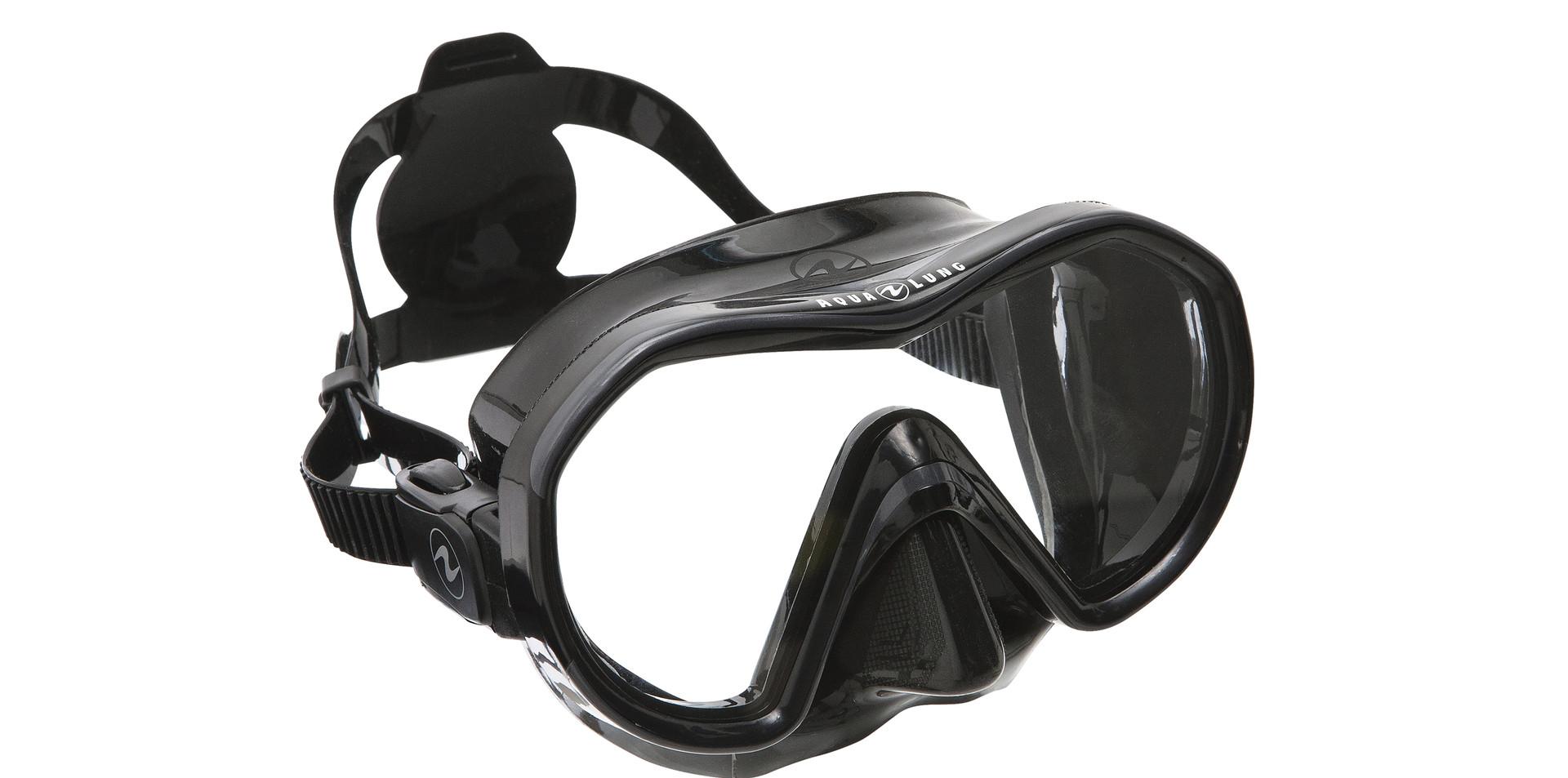 Reveal X1 - Black Silicone_Black Frame