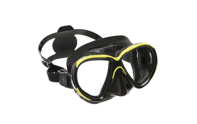 Reveal X2 - Black Silicone_Yellow