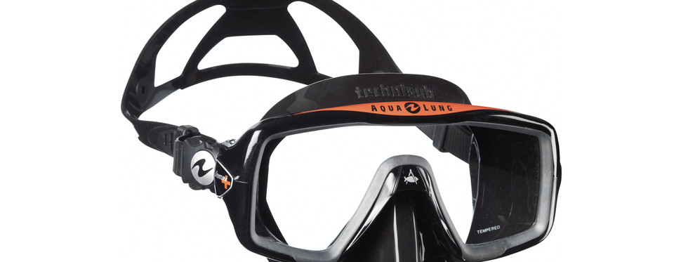 Ventura+ - Black Silicone, Black_Orange