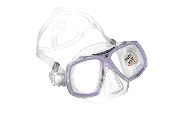 Look 2 Midi - Lavender