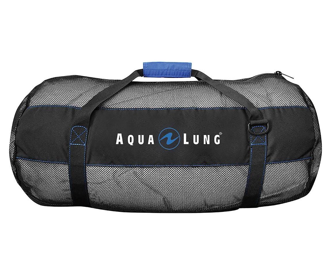 Aqua Lung Arrival Mesh Bag Black/Blue)
