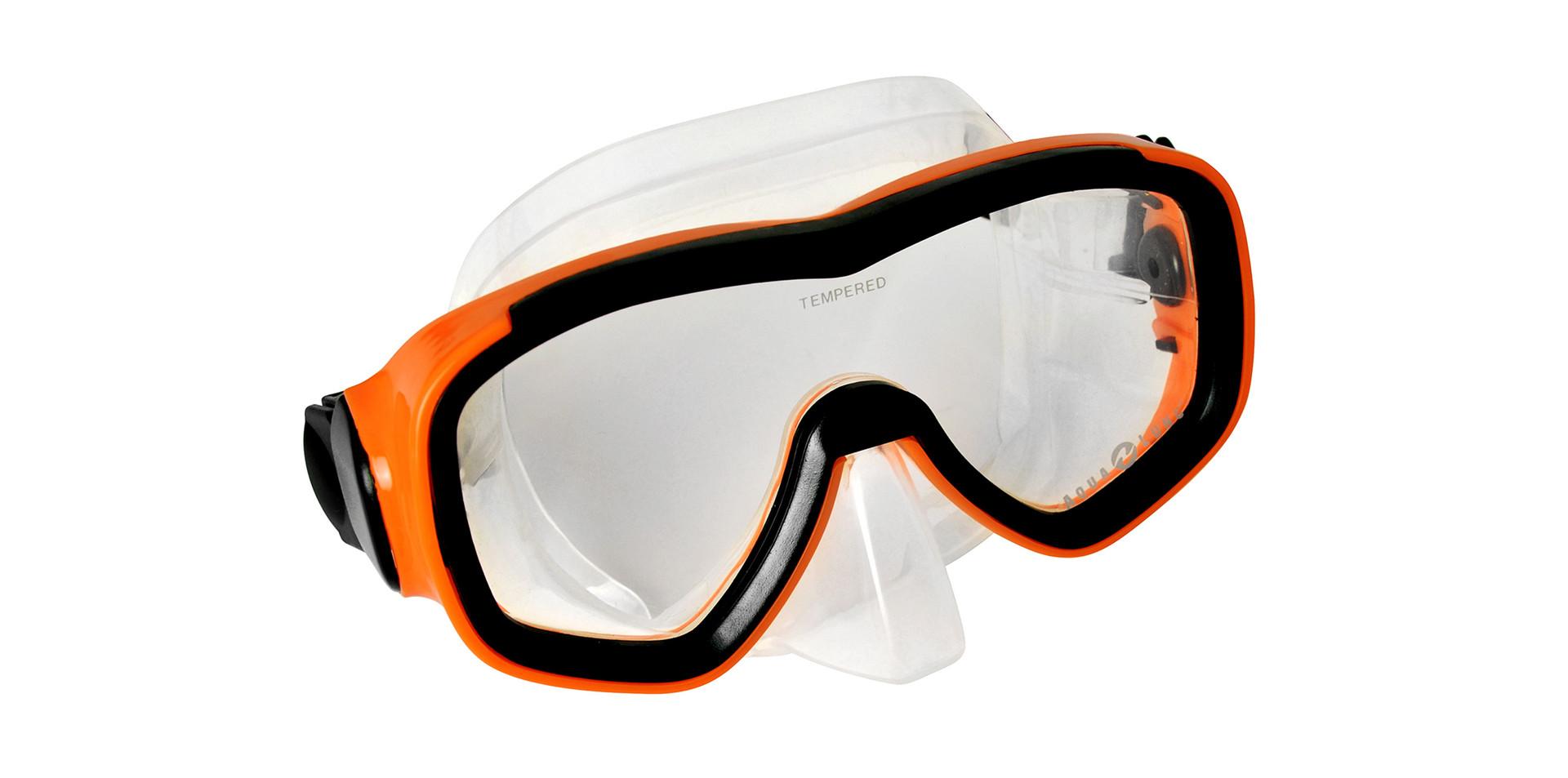 Visage - Orange