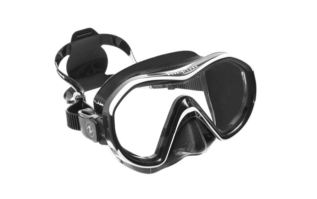 Reveal X1 - Black Silicone_Black+White Frame