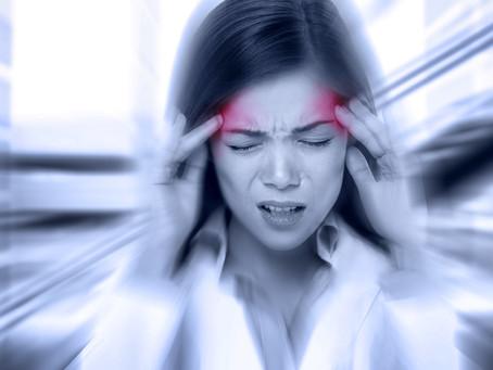 Quando a dor de cabeça pode representar algo mais grave?