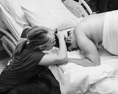 Kim Birth and Postpartum Doula