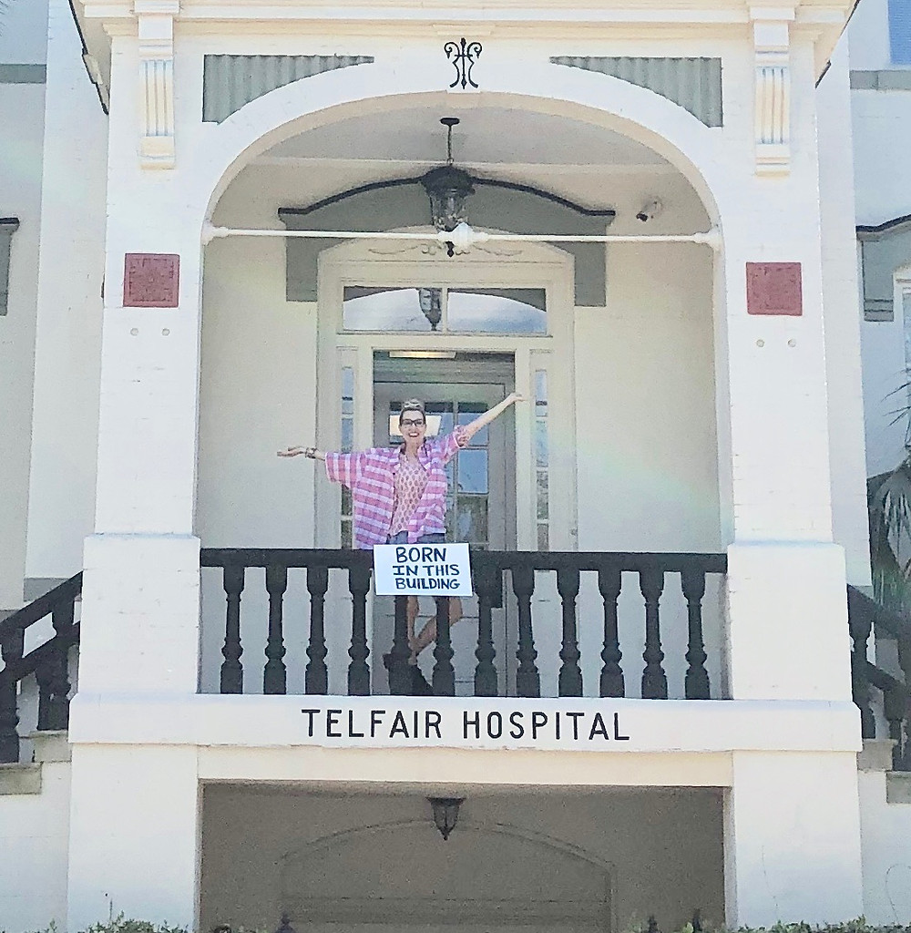 mary telfair arms hospital in savannah