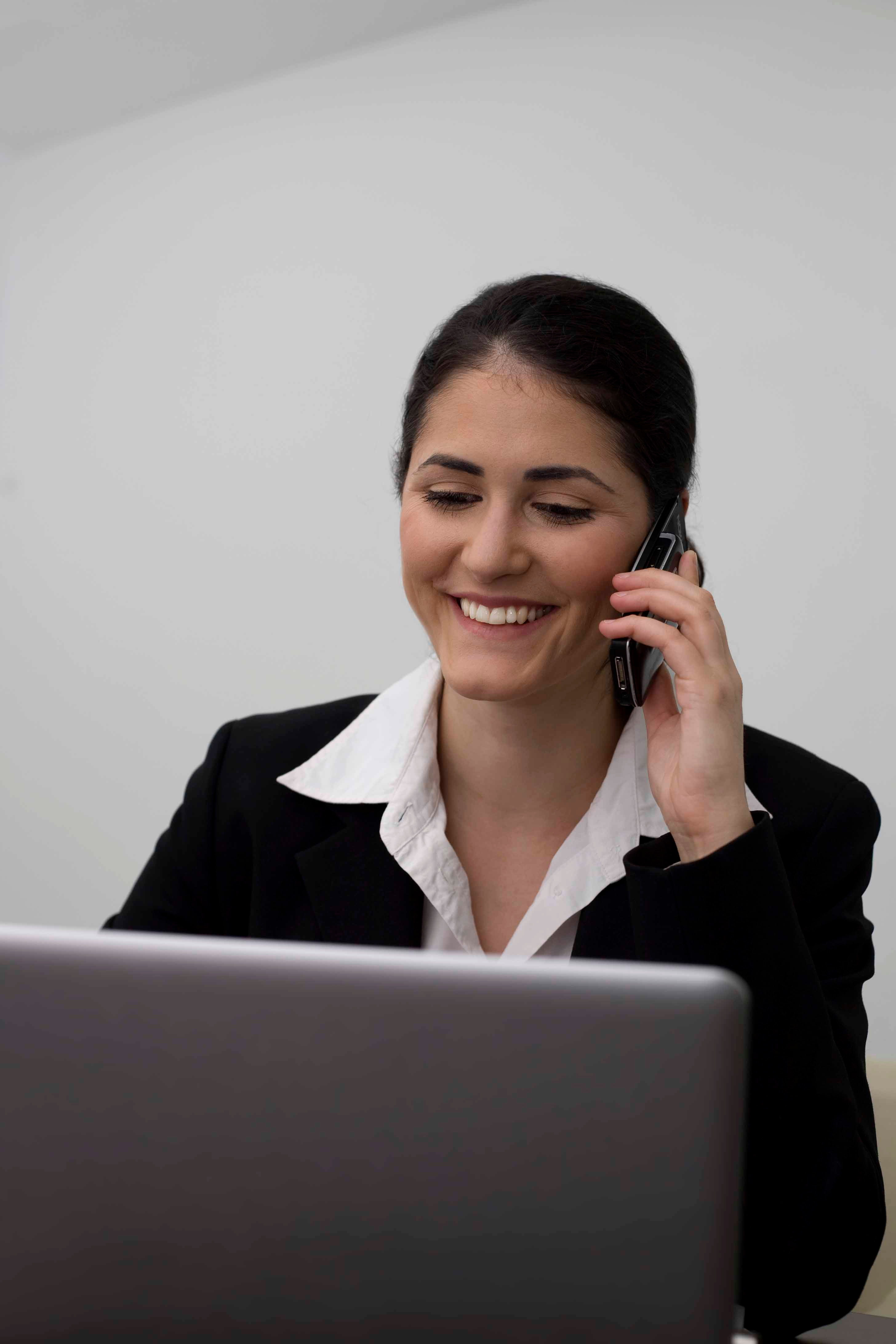 Complimentary Phone Consultation