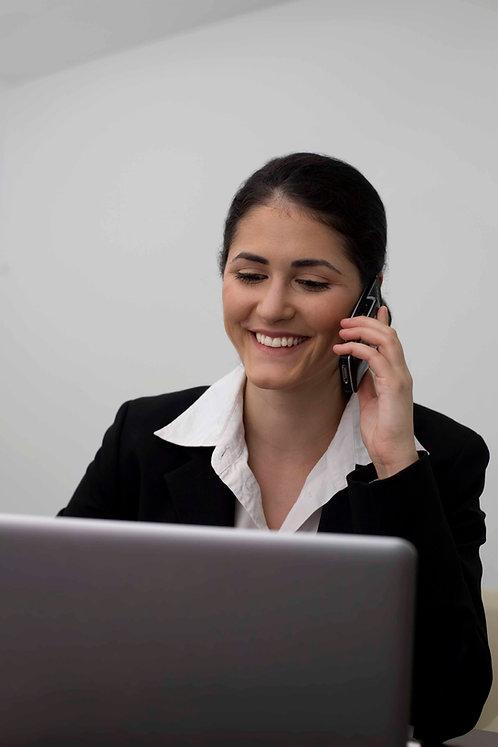 Relance téléphonique de vos contacts