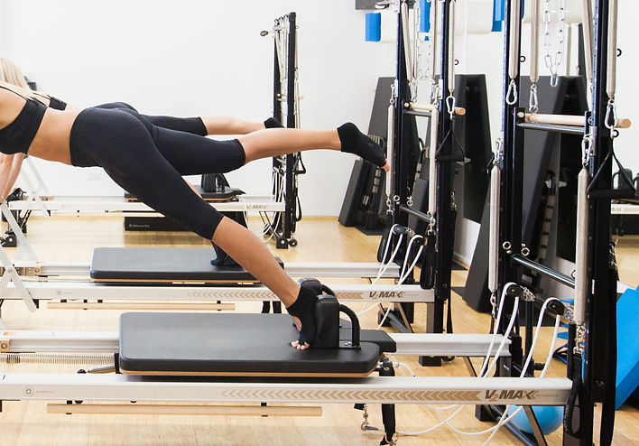Reformer Pilates at Hope Island
