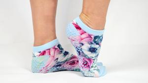 Sock-It & Co  - NON-Slip Grip Socks