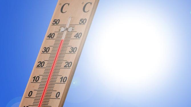 Hitze- und Ozonbelastung: Warnphase ausgerufen