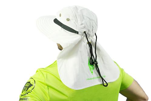 Piranha Sun Hat
