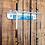 Thumbnail: (Item#: FA008) Small Wall Mount Fishing Rod Rack [Wholesale]