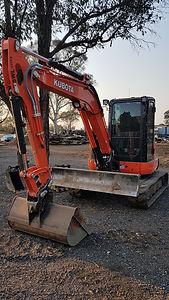 5. Concrete Cutting, Removal & Excavatio