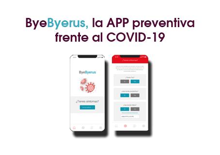 Connectis desarrolla una APP para combatir el Covid-19 en materia de Teleasistencia