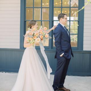 Paige Vaughn Photo- Megan + Jake Wedding